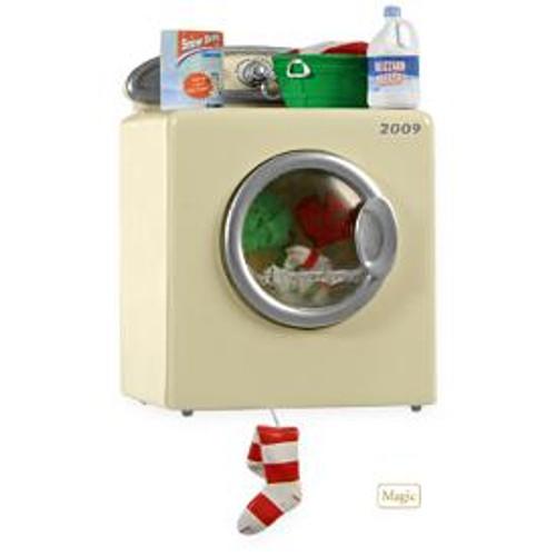 2009 Santa's Merry Machine