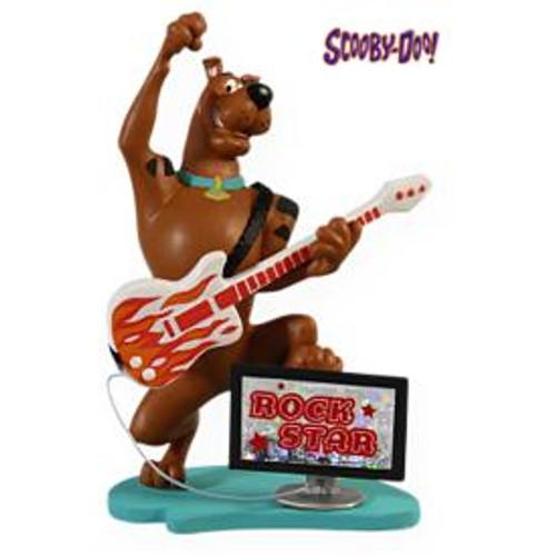 2009 Scooby-Doo - Rock Star