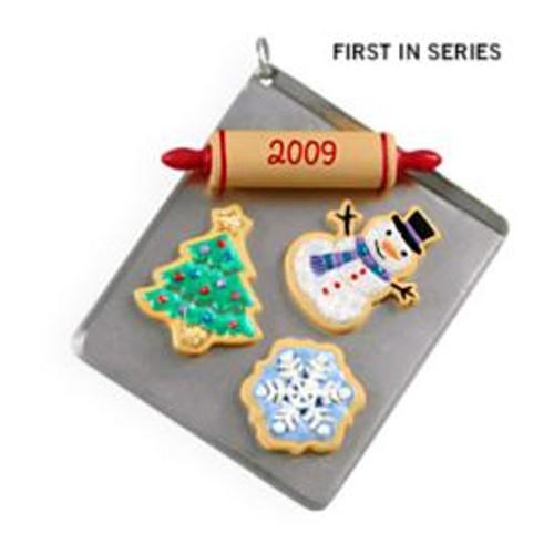 2009 Season's Treatings #1