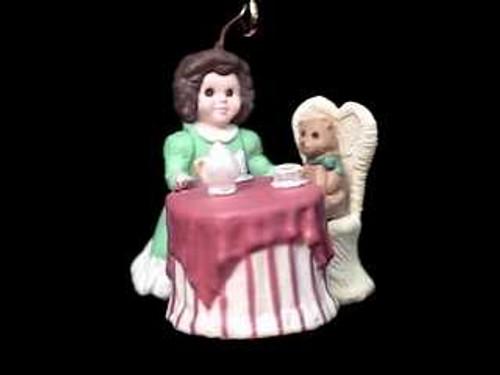 1994 Tea With Teddy