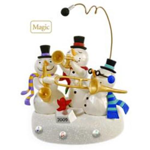 2009 Snowman Band