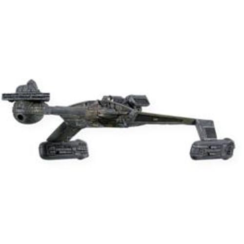 2009 Star Trek - Klingon Battle Cruiser