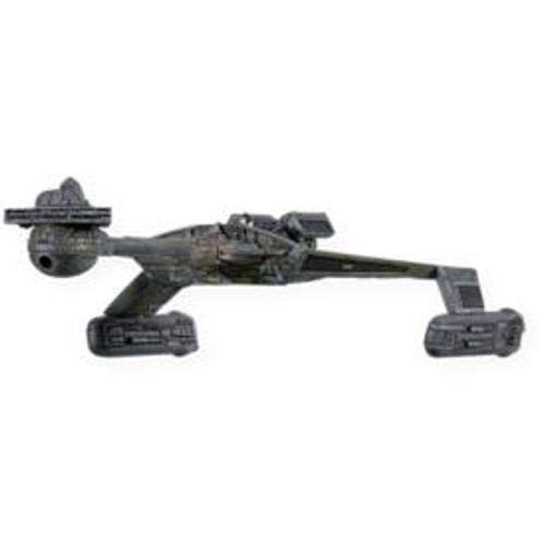 2009 Star Trek - Klingon Battle Cruiser