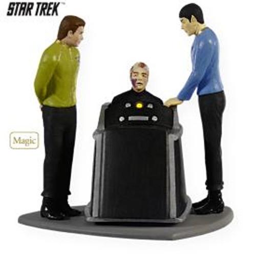 2009 Star Trek - The Menagerie