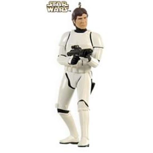 2009 Star Wars #13 - Han Solo