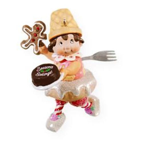 2009 Sugar-plumped Fairy