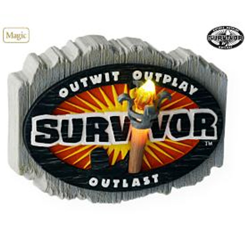 2009 Survivor - Outwit Outplay Outlast