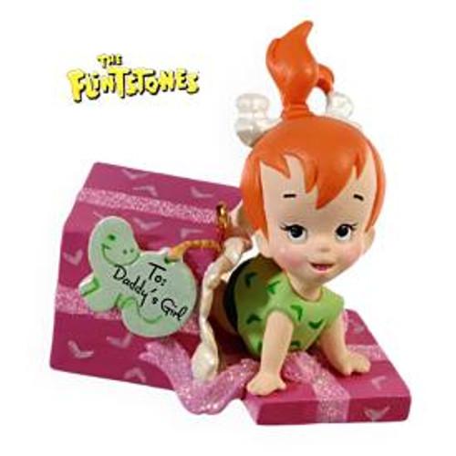 2009 The Flintstones - Daddy's Girl