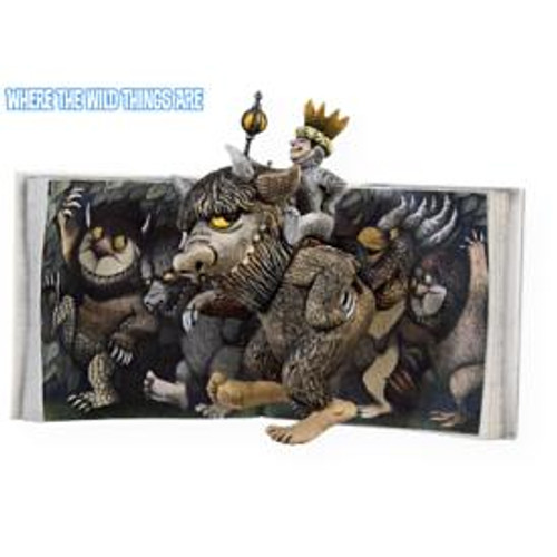 2009 Where The Wild Things Are