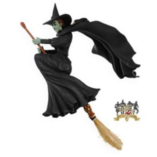 2009 Wizard Of Oz - Wicked Witch Of The West
