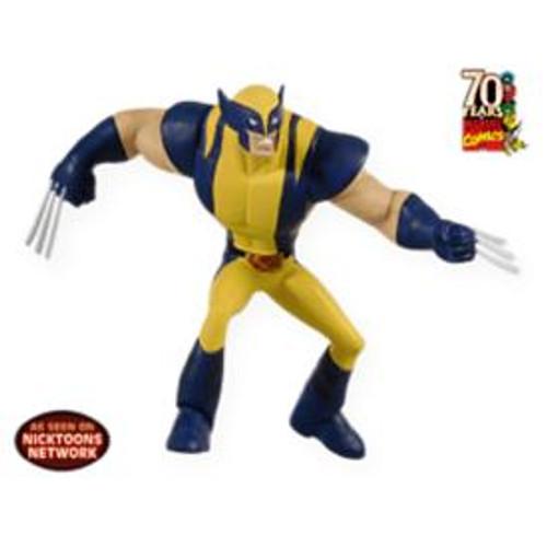 2009 Wolverine