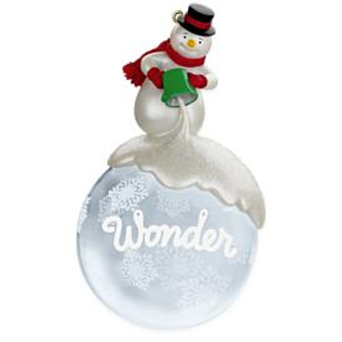 2009 Wonder Of Snow