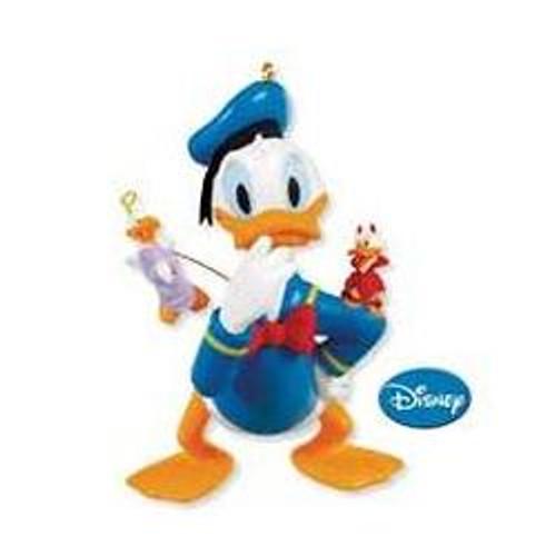 2009 Disney - Donalds Better Self