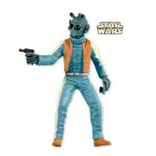 2009 Star Wars - Greedo - Limited