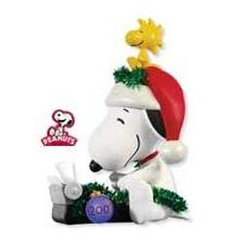2009 Peanuts - Once Upon A Holiday - Limited