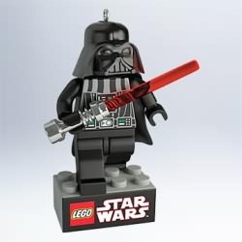 2011 Lego - Star Wars - Darth Vader