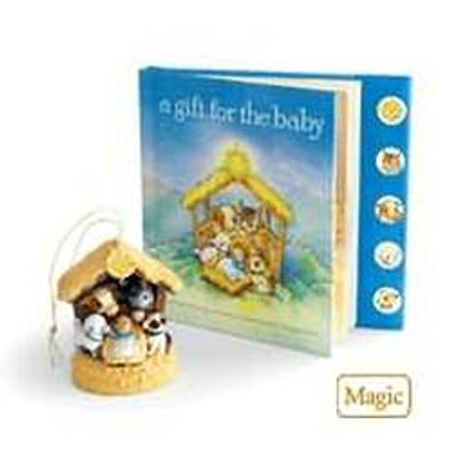 2010 A Gift For The Baby - Storybook