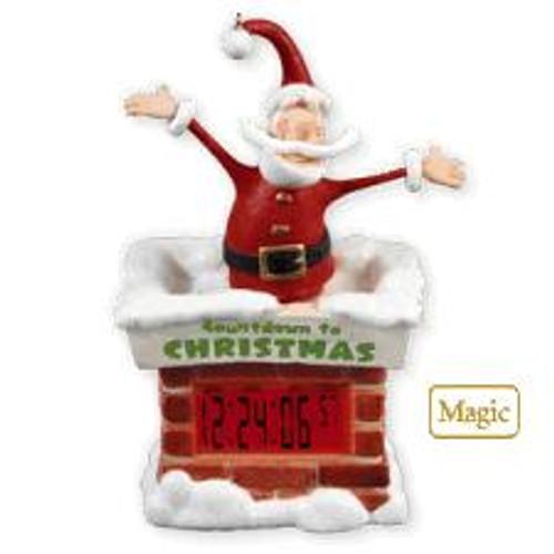 2010 Countdown To Christmas