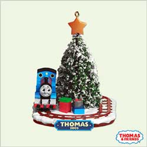 2005 Thomas The Tank - 60 Years