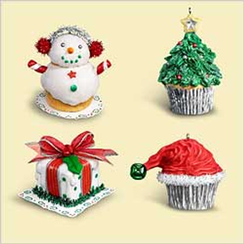 2006 Merry Bakers - Holiday Confections