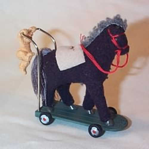 2008 A Pony For Christmas - Spec Ed