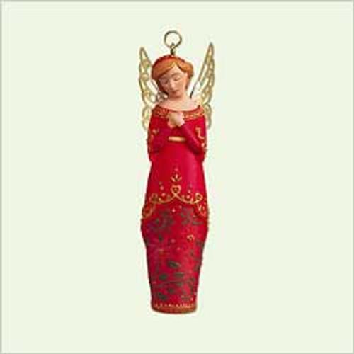 2005 Joyful Tidings - Angels - Cordelia