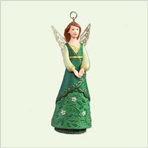 2005 Joyful Tidings - Angels - Esmeralda