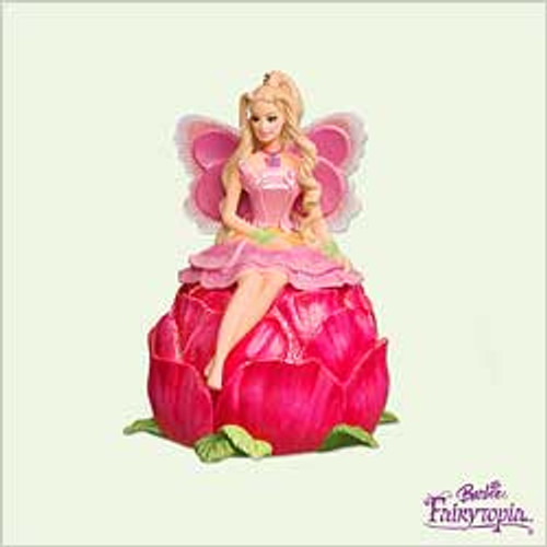 2005 Barbie - Fairytopia