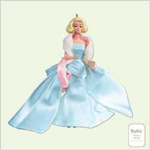 2005 Barbie - Fashion Model