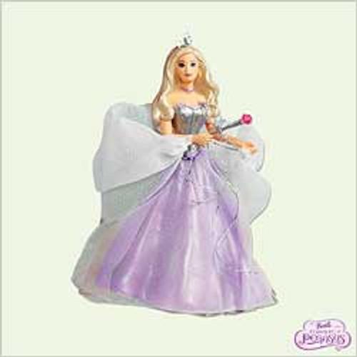 2005 Barbie - Pegasus