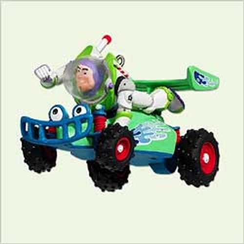 2005 Disney - Buzz Lightyear