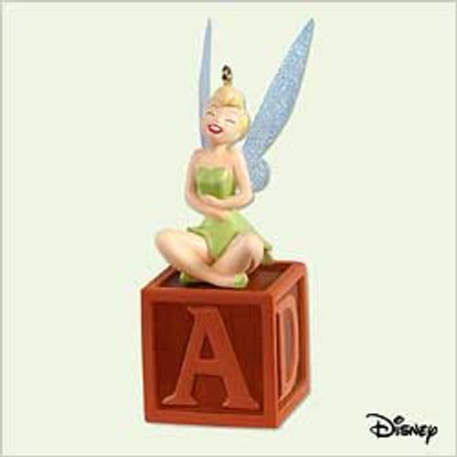 2005 Disney - Tinker Bell