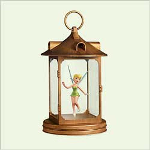 2005 Disney - Tinker Bell - Ltd