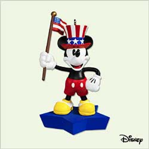 2005 Disney - True Patriot
