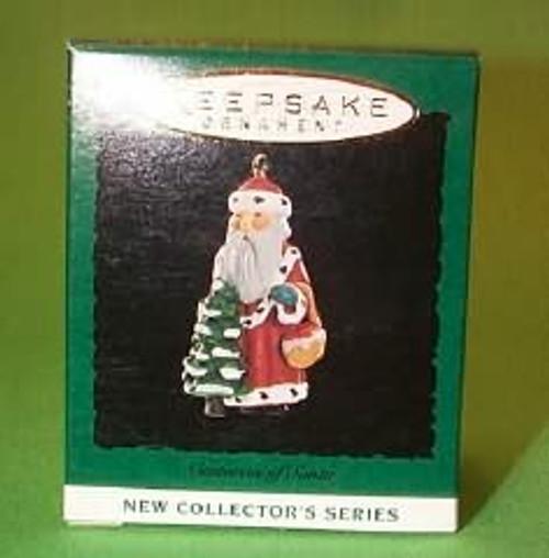 1994 Centuries Of Santa #1