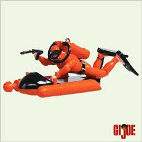 2005 Gi Joe - Underwater