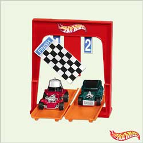2005 Hot Wheels - Winner
