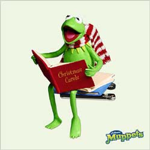 2005 Kermit - A Season To Sing