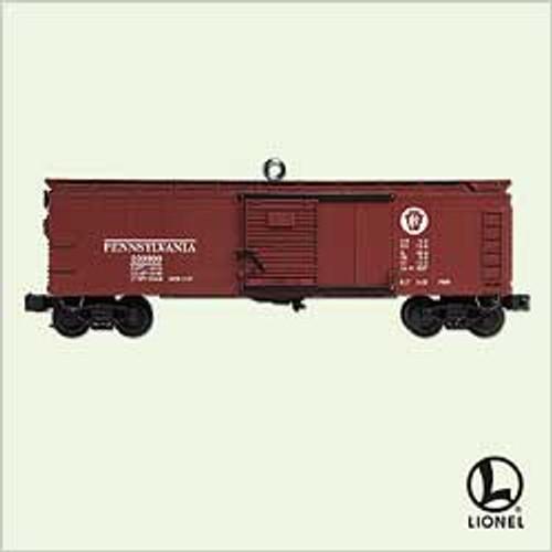 2005 Lionel - No. 714 Boxcar