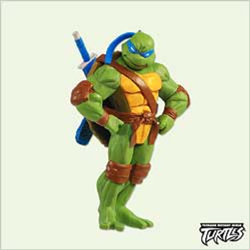 2005 Ninja Turtles - Leonardo