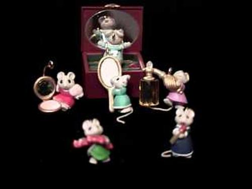 1995 Tiny Treasures