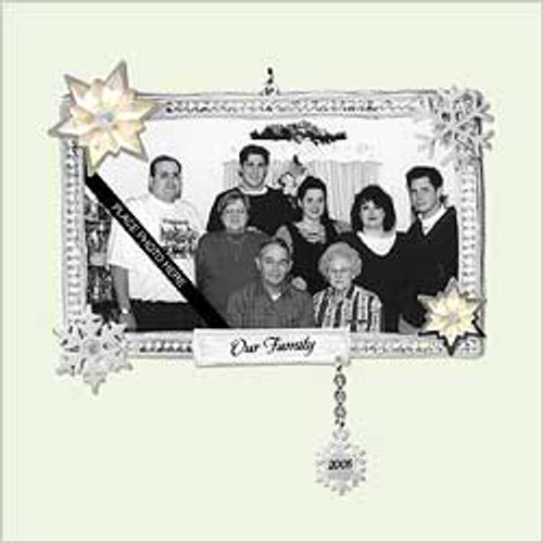 2005 Our Family