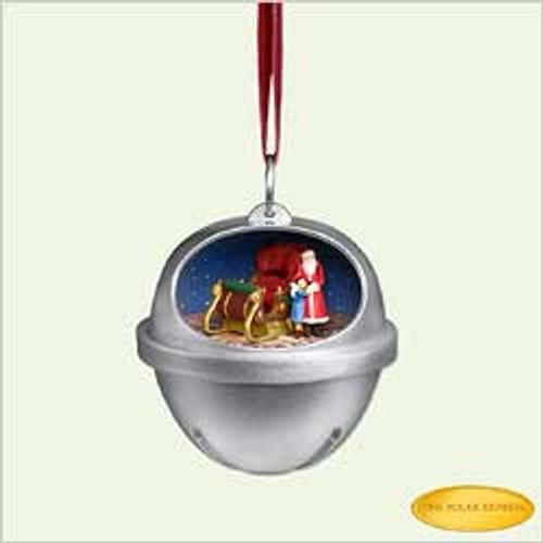 2005 Polar Express - Jingle Bell Memories