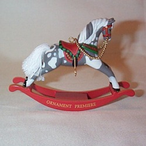 2005 Rocking Horse - Special Edition