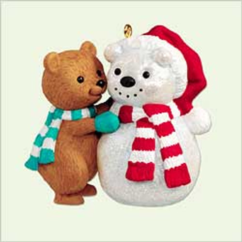 2005 Snow Bear Buddies