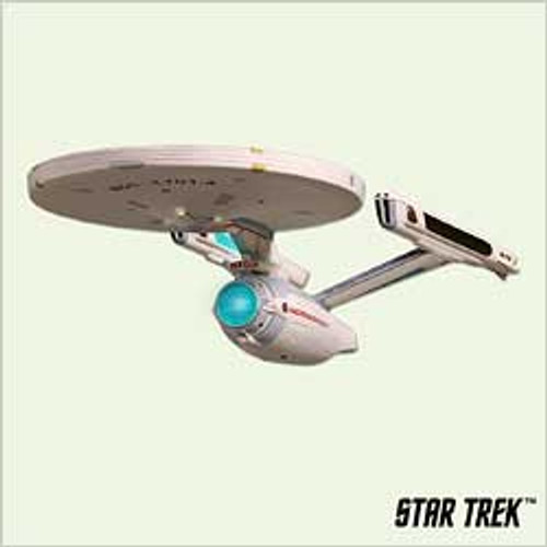 2005 Star Trek - Enterprise