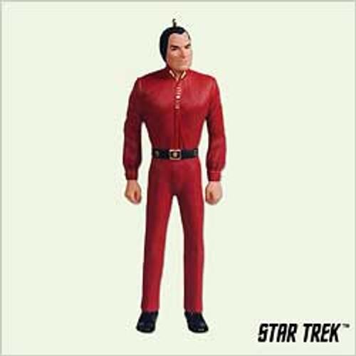 2005 Star Trek - Khan