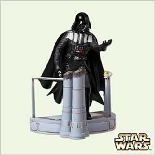 2005 Star Wars - Darth Vader