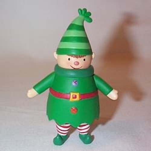 2005 Pickles The Elf