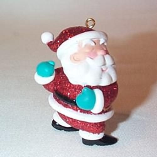 2005 Shake It Santa